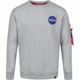 Alpha Industries Space Shuttle Sweater