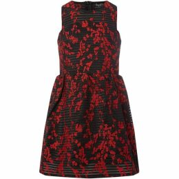 Bardot Junior Bardot Mercer Embroidered Floral Dress