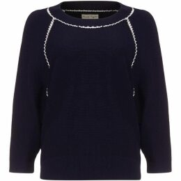 Phase Eight Caroline Fancy Stitch Knit