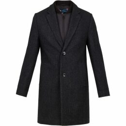 Ted Baker Cambear 2 Button Overcoat
