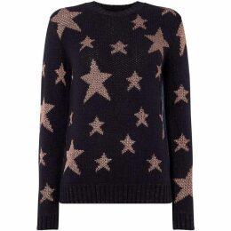 Maison De Nimes Star Knit