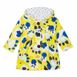 Catimini Baby Girl Raincoat