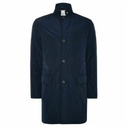 Peter Werth Standard Wadded Memory Overcoat
