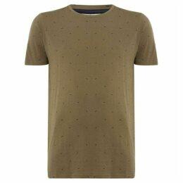 Minimum Medinow Printed Tshirt
