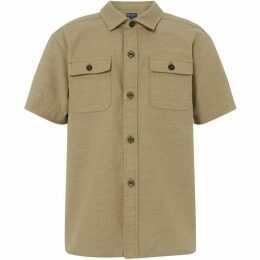 Howick Junior Short Sleeve Utility Shirt