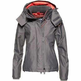 Superdry Techincal Hooded Pop Zip Sd-Windcheater