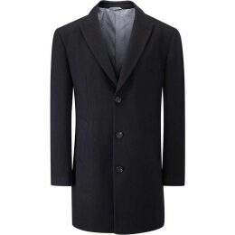 Skopes Hyde Overcoat