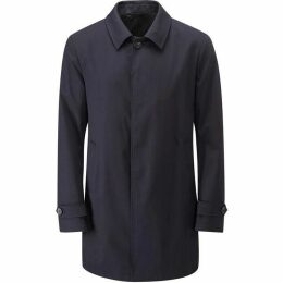 Skopes Ledbury Cotton Blend Raincoat