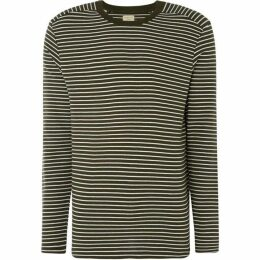 Selected Homme Ripple Crew Neck Sweater