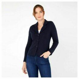 Navy Blue Milano Blazer