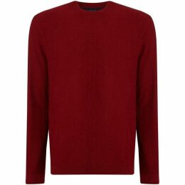 Selected Homme Knitted crew neck