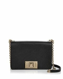 Furla Convertible Leather Crossbody