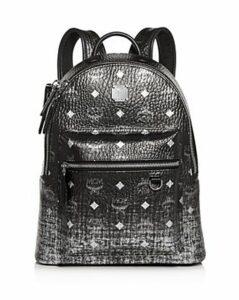 Mcm Stark Small Visetos Gradient Backpack
