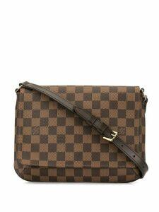Louis Vuitton Pre-Owned Musette Tango Short Shoulder Bag - Brown