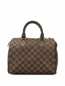 Louis Vuitton Pre-Owned Speedy 25 Hand Bag - Brown