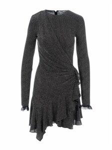 Philosophy Stud Details Mini Dress