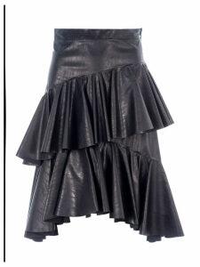 Philosophy Ruffled Skirt