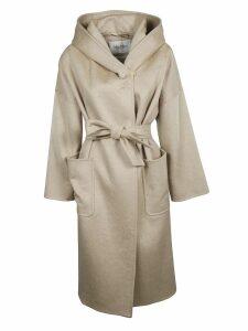 Max Mara Marilyn Belted Waist Coat