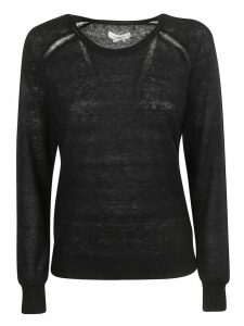 Isabel Marant Foty Round Neck Pullover