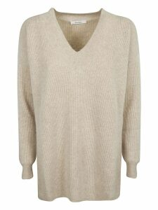 Max Mara Paloma V-neck Sweater