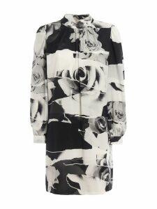 Alexander McQueen Ev Dress