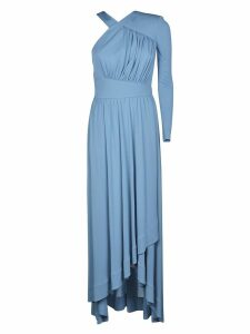 Givenchy Asymmetric Dress