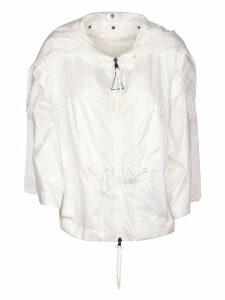 Moncler Dakar Hooded Raincoat