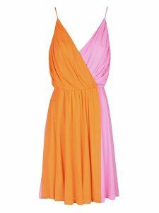 MSGM Colorblock Dress