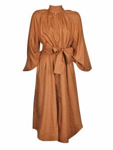 Zimmermann Ninety-six Billow Dress