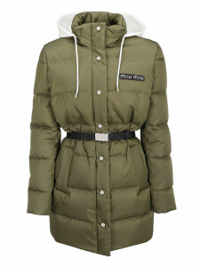 Miu Miu Down Jacket