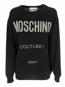 Moschino Couture! Sweater