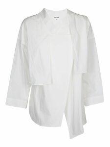 Enföld Asymeetric Panel Shirt