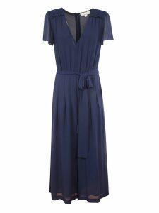 Michael Kors V-neck Dress
