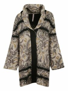 Antonio Marras Knitted Coat