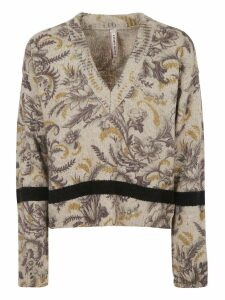Antonio Marras V-neck Sweater