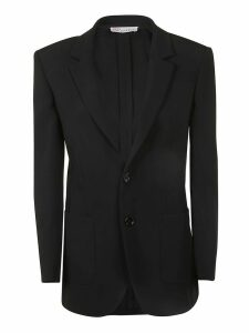 RED Valentino Single Breasted Blazer