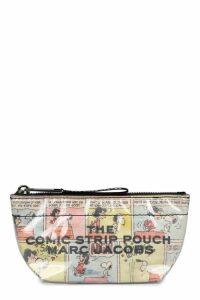 Marc Jacobs Vynil Wash Bag