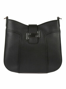 Tods Double T Hobo Bag