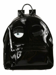 Chiara Ferragni Vinile Backpack