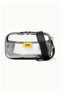 Crash Baggage - Hardshell Pouch - Clear