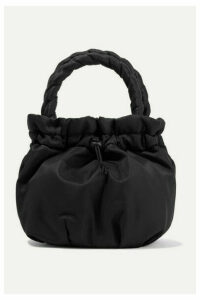 STAUD - Stella Shell Tote - Black