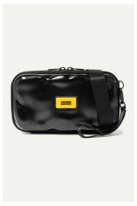 Crash Baggage - Icon Mini Hardshell Pouch - Black