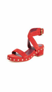 Rachel Comey Cuff Sandals