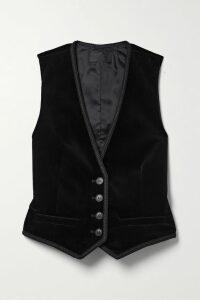 Francesco Russo - Leopard-print Calf Hair Pumps - Leopard print