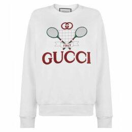Gucci Tennis Sweater