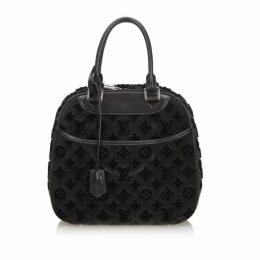Louis Vuitton Black Handbag
