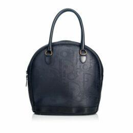 Dior Black Handbag