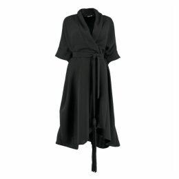 Edeline Lee Kapha Dress