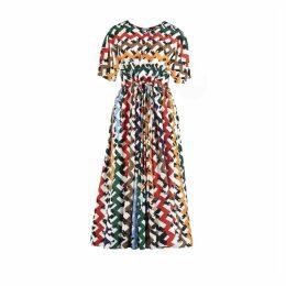 Edeline Lee Fall Dress