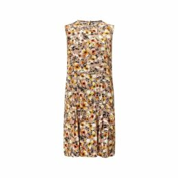 Jigsaw Sunbleached Floral Dress
